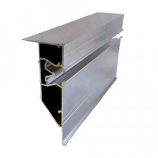 Багет для двухуровневых потолков алюминиевый (2.0 м) ПП75