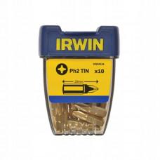 IRWIN - Бита 25 мм TIN Ph2