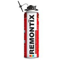 REMONTIX - очиститель монтажной пены