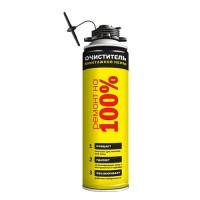 Ремонт на 100% - Очиститель монтажной пены