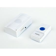 Звонок дверной беспроводной с цифровым кодом IP 44 Smartbuy