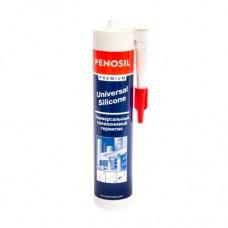 Penosil U - Герметик силиконовый универсальный (белый)