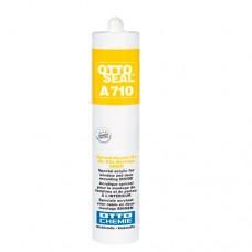 OTTOSEAL-A710  - Внутренний герметик для монтажных швов с низкой паропропускающей способностью