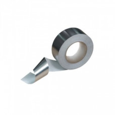 Лента-скотч алюминиевая, армированная 75мм*50м