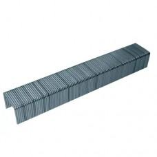 Скобы для степлера 10мм тип 53 1000 шт  (Мамонт)