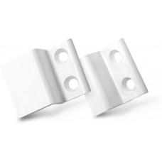 Крепеж для москитной сетки (белая), пара