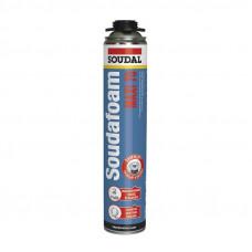 Монтажная пена SOUDAL MAXI (зима) 870 мл (70 литров)