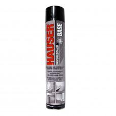Монтажная пена бытовая Hauser BASE 03686  всесезонная полиуретановая 500гр