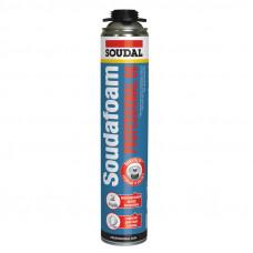 Монтажная пена SOUDAL PROFESSIONAL (зима) 750 мл (60 литров)
