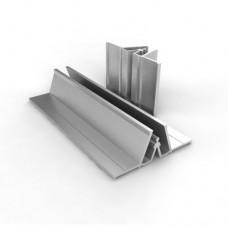 Багет разделительный алюминиевый (2.5 м)