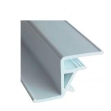 Багет для парящих потолков ПВХ (2.5 м)