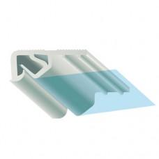 Багет ПВХ Clipso потолочный (2 м)