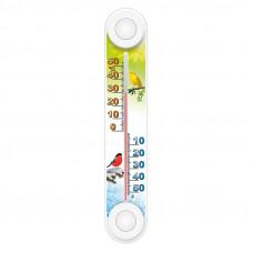 Термометр бытовой оконный уличный ТБ-3-М1 (исп 11)