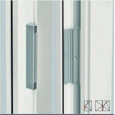 Защелка балконная магнитная 13 мм