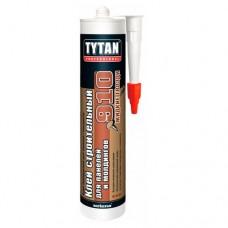 TYTAN EURO-LINE Клей Строительный для Панелей  и Молдингов 910 (белый)