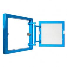 Скрытый люк под плитку 40/40 (размер дверцы 35/35)