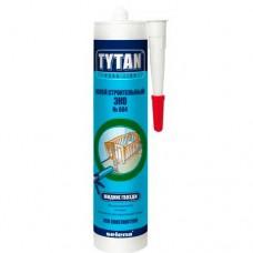 TYTAN EURO-LINE - Клей Строительный ЭКО 604 (белый)