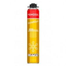 Монтажная пена Penosil Gold Gun Winter (зима) 875 мл (65 литров)